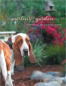 Merlins Garden, the book