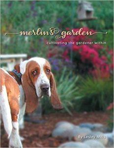Merlins Garden, the book